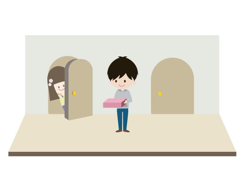 【住宅】引っ越し(1~3日前の)スケジュール