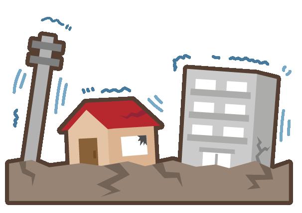 《Bahasa Indonesia》Langkah Penyelamatan jika tejadi Gempa Bumi
