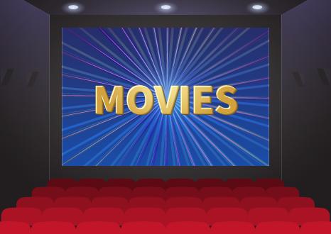 日本の映画館の値段や映画観覧のTipについて