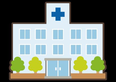 病院に行くときに気をつけるところは何?