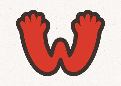 日本で「w」の意味