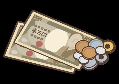 日本のお金を教えてください