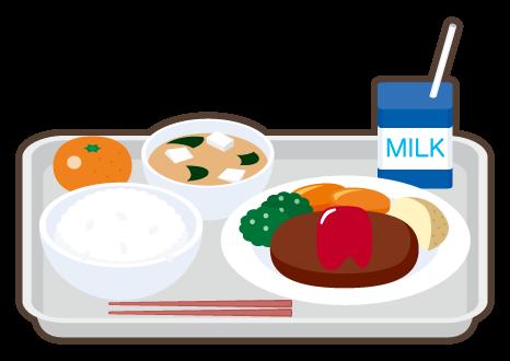 【食事】学生食堂を利用しましょう!