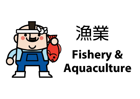 [特定技能] 漁業のTest