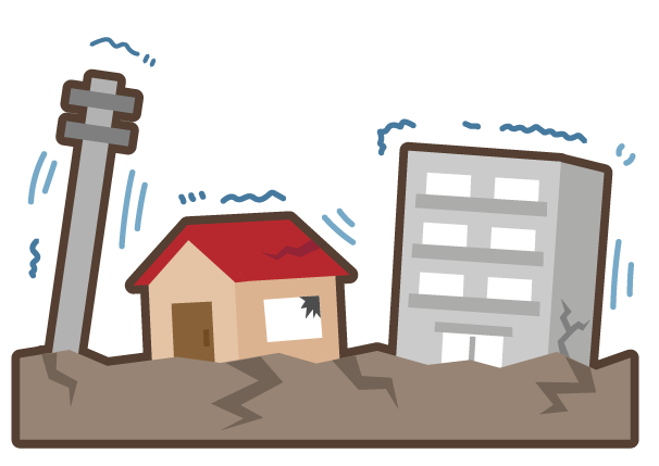 《English》How to prepare for an Earthquake